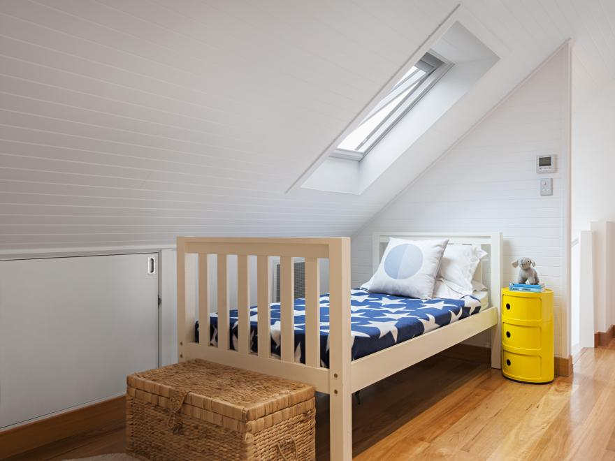 ATTIC GROUP DARLING POINT