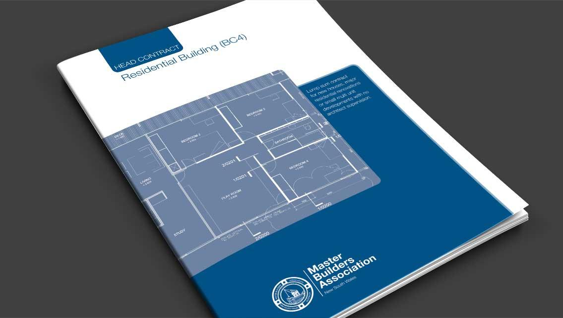 Residential Building (BC4) Cover